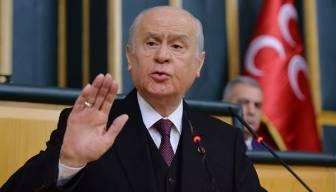 MHP'de kriz: Genel Merkez görevden aldı iddiası