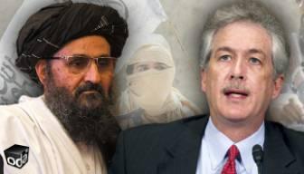 Gizli toplantı ortaya çıktı: CIA Kabil'de masaya oturdu
