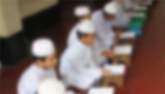 Kuran kursunda korkunç iddia: 10 yaşındaki çocuğu kolonya döküp yaktılar