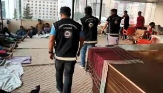 MİT ve polisten ortak operasyon
