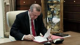 Erdoğan'ın atadığı isimlerin bilinmeyenleri: Milyonlarca çocuğun eğitimi hangi derneğe bırakıldı
