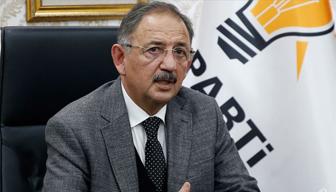 AKP 1 ayda çark etti