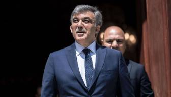 Abdullah Gül, çok konuşulan Erdoğan ve Bakan Akar sorusuna ne yanıt verdi