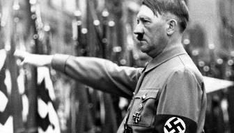 """""""Birçoklarının aksine Hitler'den korkmadım"""""""