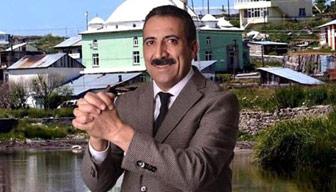 AKP'li başkan ateş etti iddiası