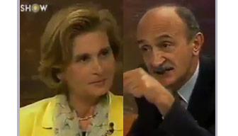 Günün videosu: 22 yıl önce ne söylediyse bugün hepsi çıktı