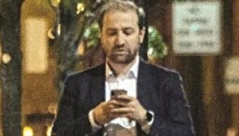 AKP kurucusunun FETÖ'cü damadından o tarikat liderine övgü dolu sözler