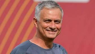 Mourinho'dan Trabzonspor'a alkış