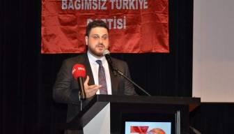 Bağımsız Türkiye Partisi'nden 30 Ağustos mesajı