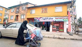 """Flaş """"Altındağ"""" kararı... Ankara'daki Suriyeliler gönderiliyor"""