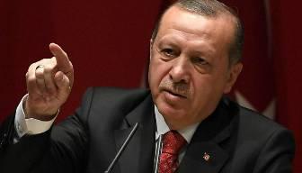 Erdoğan'dan nokta atışı