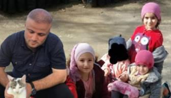 Göz göre göre... 3 kızını öldüren müezzinle ilgili yeni detaylar
