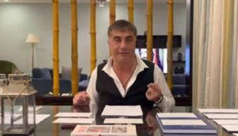 Sedat Peker: BAE hiç kimseyi teslim etmemiştir