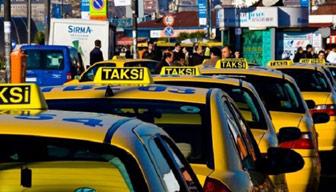 İstanbul o sorunla boğuşuyor... Dünya taksi olayını nasıl çözdü