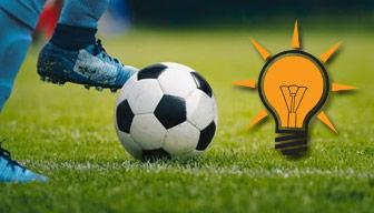 AKP'nin futbolcular planı