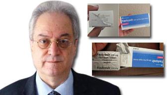 Türk Tabipleri Birliği Genel Sekreteri Odatv'ye konuştu: Bakanlık son kullanma tarihi geçen korona ilaçlarını neden hastalara veriyor