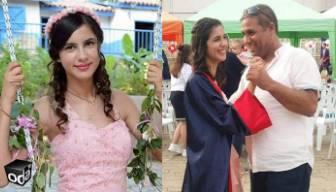 27 yerinden bıçaklanarak öldürülmüştü: Katilinin elini öpmüş