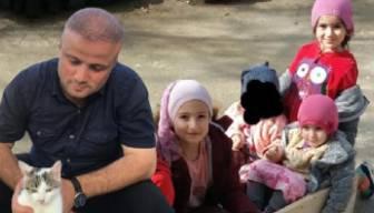 3 kızını öldüren müezzin: Olay hayalden ibaret