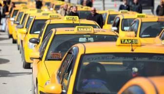 Taksiciler Odası'na göre sorun böyle çözülür: Zam yapılmalı
