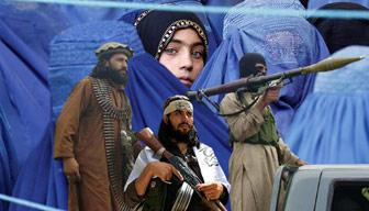 """Taliban, """"Afganistan'ın Atatürk'ü"""" mü"""