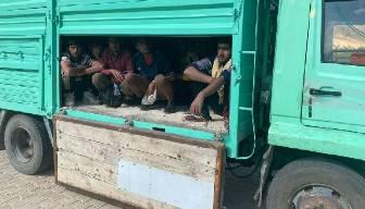 İçişleri Bakanlığı'ndan 'göç' açıklaması