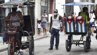ABD'de yaşayan Kübalılara baskı
