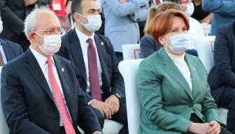 Kılıçdaroğlu'nun tepkisi merak ediliyor... Millet İttifakı'nı karıştıran video
