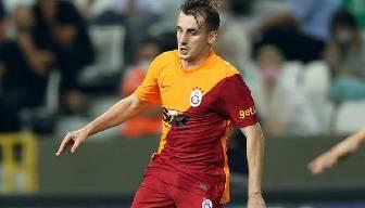 Galatasaray'dan Kerem hamlesi