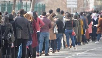 İşten çıkarma yasağında da işsizlik arttı