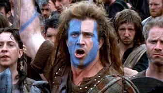Mel Gibson'un kemikleri yaşarken sızladı