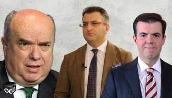 """Fehmi Koru: Türkiye AKP ile yolunu ayırdı, Odatv """"kedidir kedi"""" diyor"""