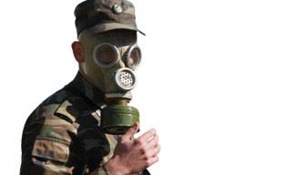 """Esad için demediklerini bırakmamışlardı... BBC'den """"kimyasal yalan"""" itirafı"""