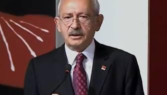 Kılıçdaroğlu bu sözlerle duyurdu: Geliyor gelmekte olan