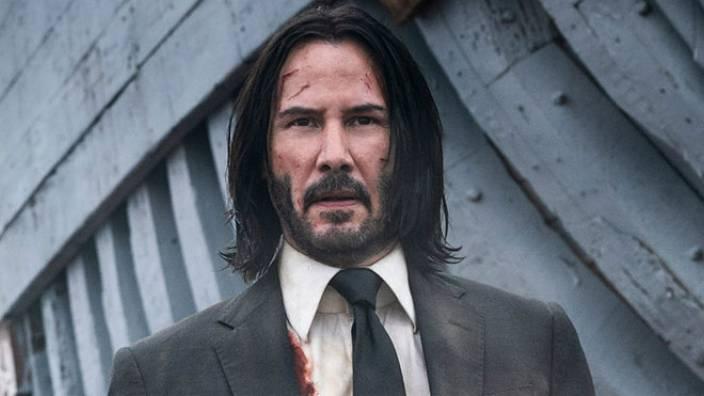 John Wick, Matrix'e transfer oldu