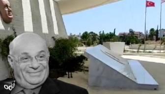 Denktaş ailesi Odatv'ye konuştu: Anıt mezara Ersin Tatar onay vermedi