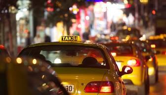 Taksi rantının perde arkası