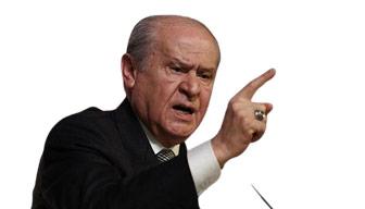"""AKP'den Bahçeli'yi kızdıracak hamle... """"Tahammül ve müsamahamız yoktur"""""""