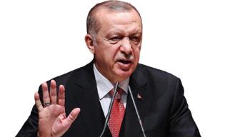 Odatv o kitaptan aktarıyor... Erdoğan'dan İslam ülkelerine sitem