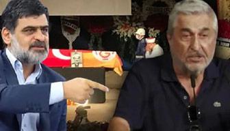 Usta sanatçı Cihat Tamer'den Akit'in tehditlerine yanıt