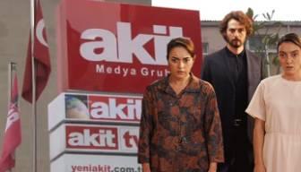 Akit'ten skandal... TRT'ye neden tepki gösterdi