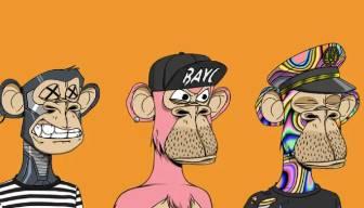 Evde canı sıkılan maymuna on milyonlarca dolar