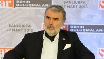 AKP'li eski vekilin hedefinde laiklik var