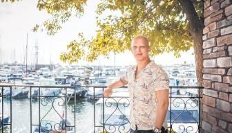 Lenf kanseri olan Boğaç Aksoy'dan haber var