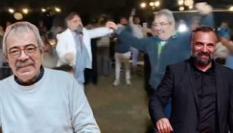 Düğüne damga vuran zeybek