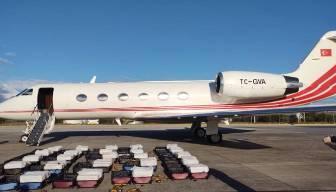Odatv'ye konuşan uçağın sahibi o iddiaya yanıt verdi: Kokain dolu uçakta başka ne vardı