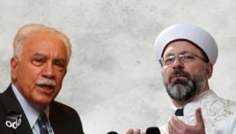 Perinçek'in eleştirdiği Diyanet İşleri Başkanı'nı hangi Aydınlık yazarı savundu