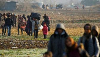 """Kılıçdaroğlu'nun sarılacağı """"mülteci"""" projesi"""