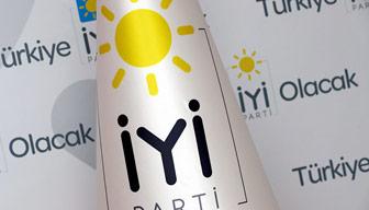 """İYİ Parti'den aday açıklaması: """"Gönlümüzden geçen..."""""""