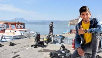 Tur teknesinde kâbus: 1 ölü, 12 gözaltı