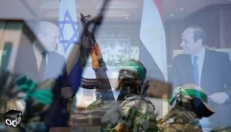 İsrail bayrama girerken tedirgin: Sisi Hamas'ı uyardı